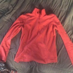 Jack Wolfskin sweatshirt